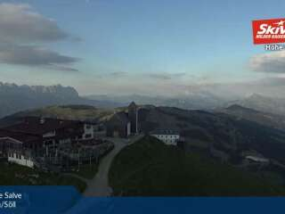 Hohe Salve, Kitzbühler Alpen, Nordtirol
