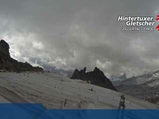 Gefrorene Wand, Zillertaler Alpen, Nordtirol