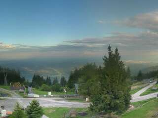 Live webcam Schöckel Bergstation