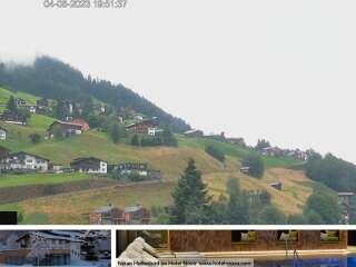 Webcam Gaschurn-Partenen, Austria