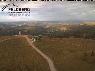 Webcam Feldberg/Schwarzwald