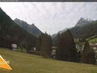 Gargellen Alpenhaus