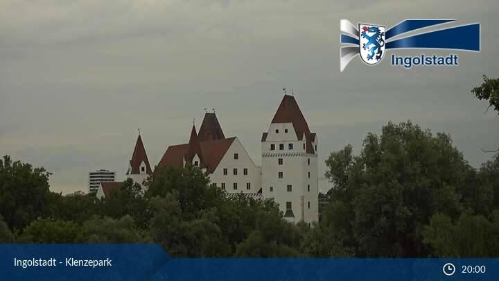 Ingolstadt Webcam