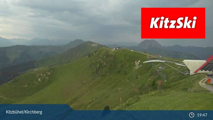 Kitzbühel Livecam