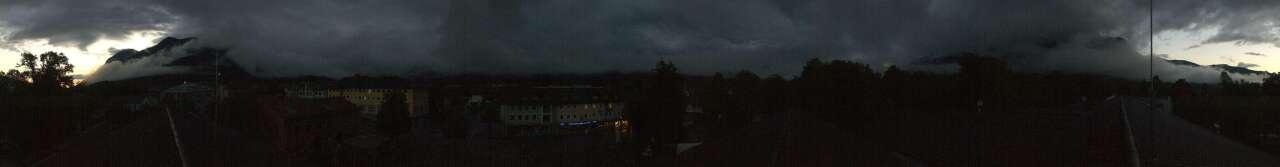 Wetter Garmisch Webcam