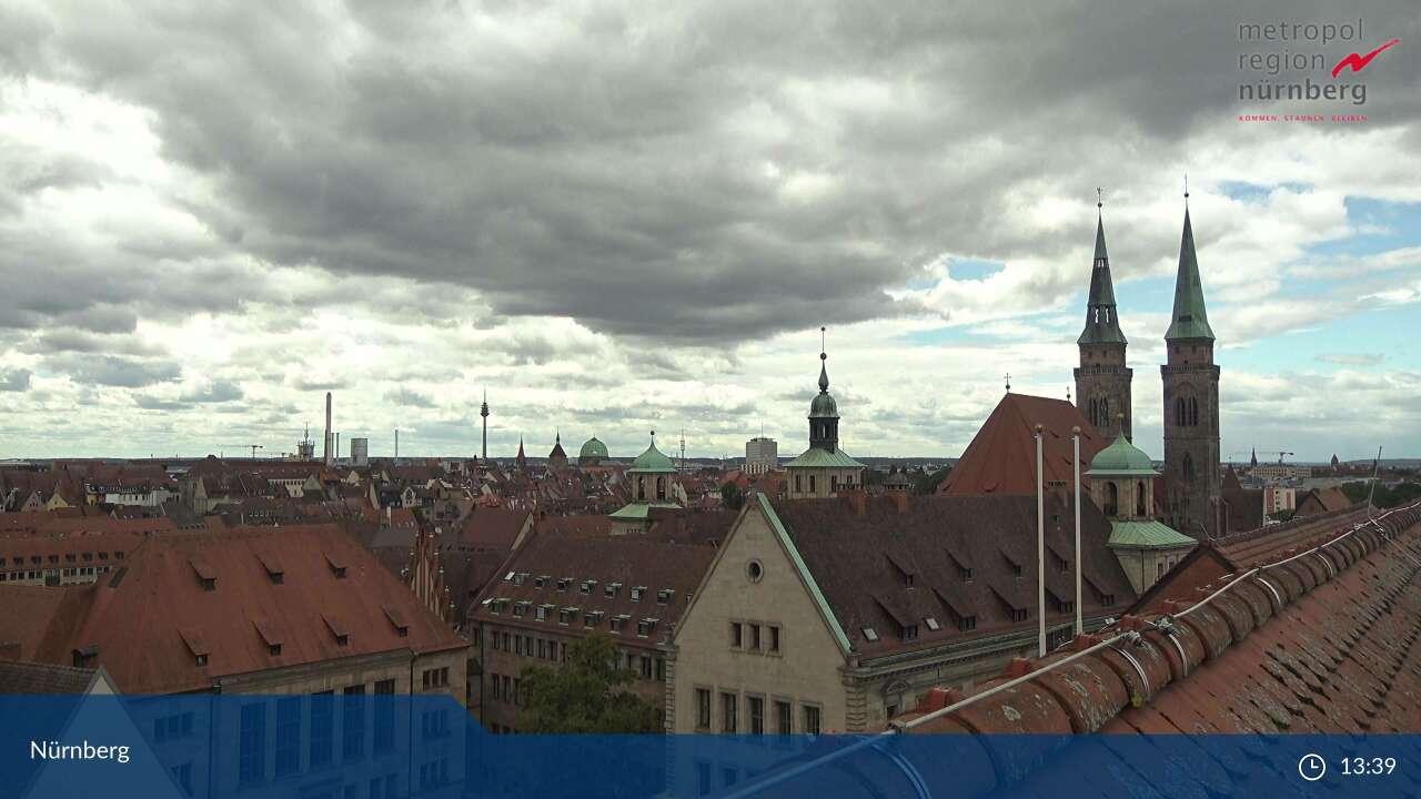 Webcam Nürnberg