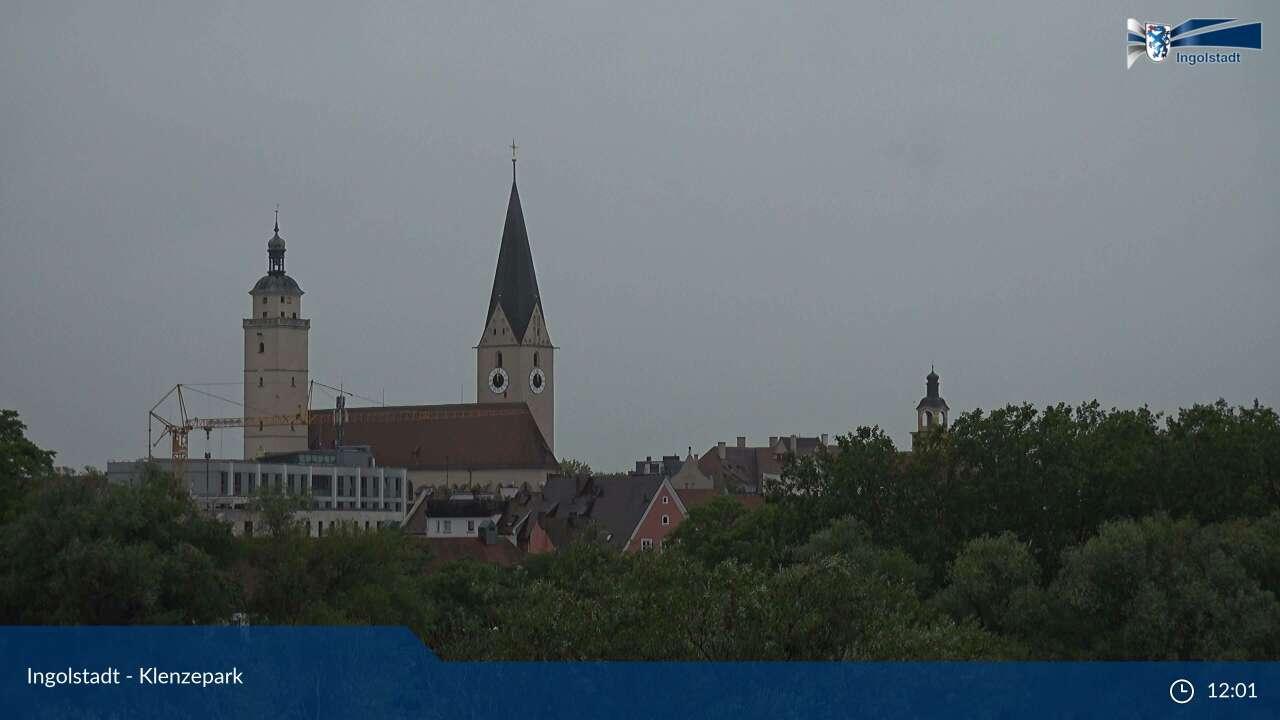 Webcam Ingolstadt