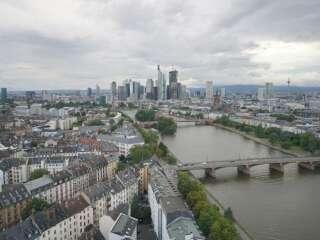 Bankfurt Skyline