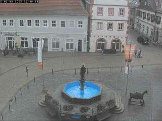 bergfex - Webcam Volkach: Webcam Volkach - Cam
