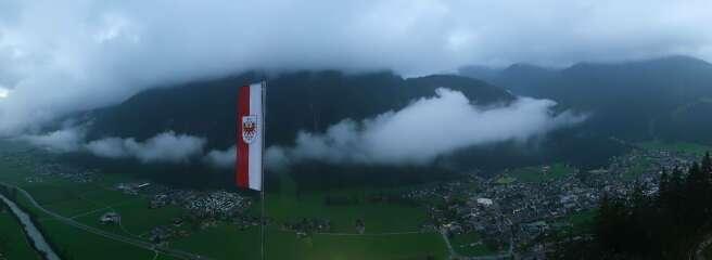Mayrhofen Webcam