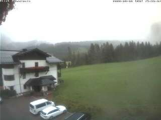 maria alm wetter 16 tage