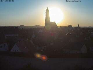 Webcam Füssen Altstadt