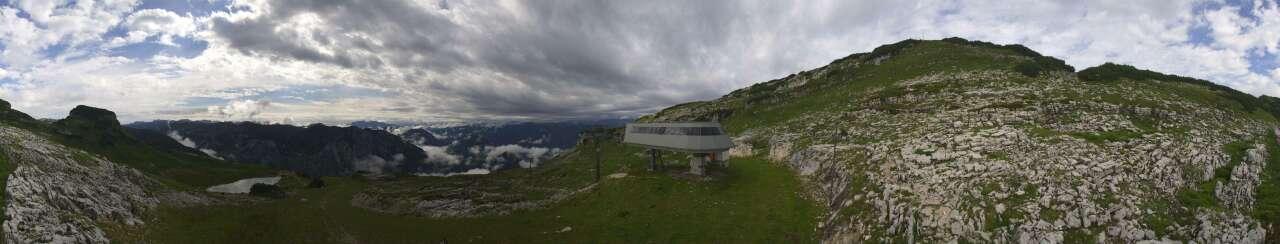 bergfex - Webcam Loserfenster - Loser - Altaussee - Schneebären - Cam  - Livecam
