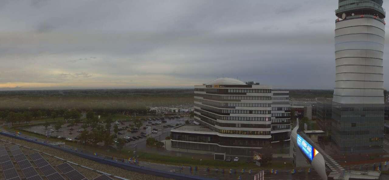 Wetter Neuburg Donau Flughafen