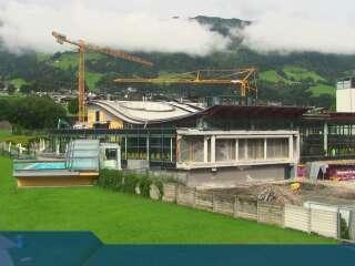 Aparthotel Stacherhof (Fgen (Zillertal)) HolidayCheck (Tirol