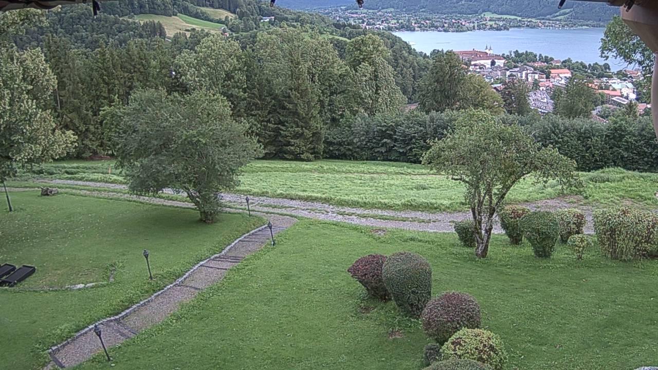 Wetter Tegernsee Livecam
