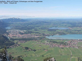 Webcam Tegelberghaus