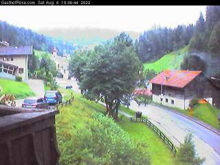 Steinach am brenner webcam