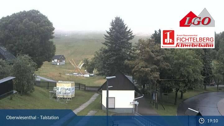 Oberwiesenthal Webcam