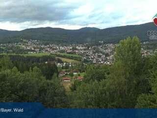 Bergfex Webcams Bodenmais Silberberg Webcam Bodenmais