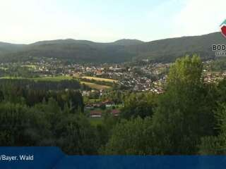 Bergfex Webcams Bodenmais Silberberg Webcam Bodenmais